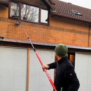 Window Cleaning in Surrey and London