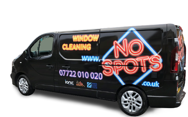 About NoSpots Gutter Cleaning, Windows Cleaning and Softwashing